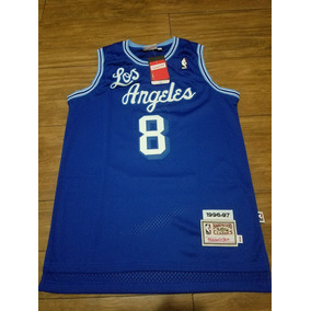 Camisa Regata Basquete Los Angeles Lakers Kobe Bryant Retrô a177c04dce8a5
