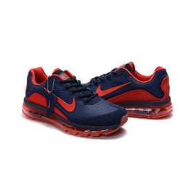 Zapatillas Nike Air Max 2017.5 Hombre!! Lo Ultimo!!!