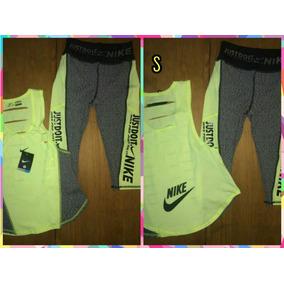 Conjunto Deportivo Nike