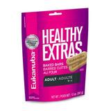 Premios Perros Eukanuba Healthy Extras 300 Grs