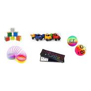 Kit Brinquedos Para Prenda Junina Atacado 50 Unidades