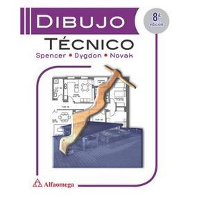 Dibujo Técnico 8va Edición