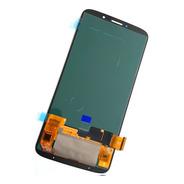 Modulo Display Touch Motorola Para Z3 Play Gtia Premium