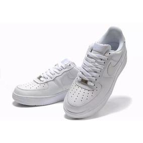 Zapatillas Nike Air Force One Originals - Fotosreales