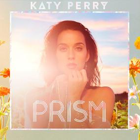 Prism - Katy Perry - Cd Disco - Nuevo (13 Canciones)
