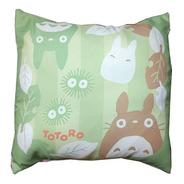 Almohadón De Anime Mi Vecino Totoro Miyazaki Studio Ghibli