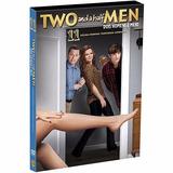Two And A Half Men - Dois Homens E Meio - 11ª E 12ª Temporad