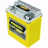 Bateria Moto 12v - 7ah Twister Cbx 250 Cb 600 Hornet 05 A 07