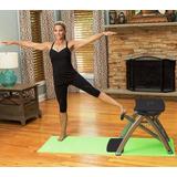 Malibu Pilates Tevecompras - Silla Pilates Ejercita Plegable