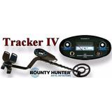 Detector De Metales Tracker Iv