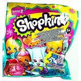 Shopkins Bolsita X 1 Serie 3 - Jugueteria Aplausos