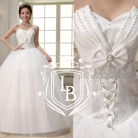 Vestido Debutante Princesa Lovely Pronta Entrega