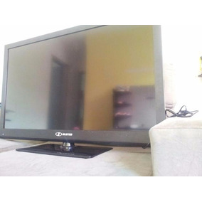 Tv Led 42 Poleadas Full Hd Com Conversor Digital, Hdmi E Usb