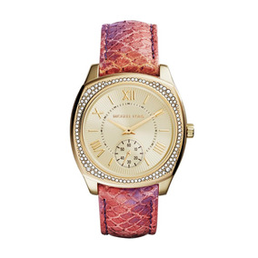 Relógio Michael Kors Feminino - Mk2387/2dn Mk2387/2dn