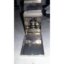 Mini Calentador Para Copas De Cognac Solo Coleccionistas