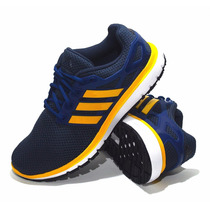 Zapatillas Adidas Modelo Running Fitness Energy Cloud Wtc M