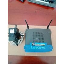 Router Wifi Motorola Wrt54g