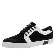 Envio Gratis Tenis Tuk A9237 Sneaker Skater Vans