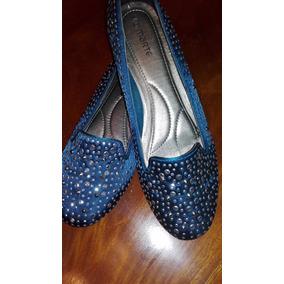 Sapato De Brasil, Talle 40 P/mujer 500,00