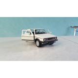 Volkswagen Golf A Escala 1/36 De Colletion Nuevos