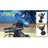 Holder Sujetador De Celular Para Motocicleta Bicicleta