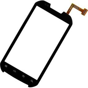 Touch Screen Digitalizador Motorola Xt621 Master Touch E/g