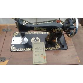 Maquina De Costura Long Life