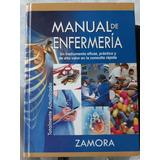 Manual De Enfermería Zamora