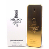 Tester One 1 Million Paco Rabanne X 100