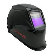 Mascara Careta Fotosensible Foxtter 4 Sensores Regulable Pro