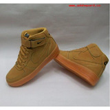 Zapato Bota Caballero Nike A La Moda Casual De Vestir Oferta