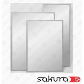 Espejo Aluminium 60 Cm X 80 Cm Reflejar