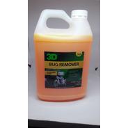 3d Bug Remover 1 Galon Removedor Insectos  Highgloss Rosario