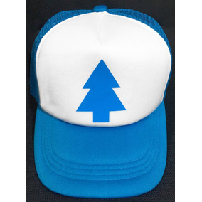 Gorra Dipper Gravity Falls Mabel Disfraz Hallowen Disney