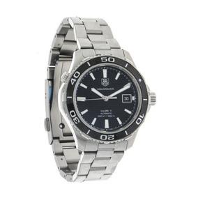 Reloj Tag Heuer Para Caballero Modelo Aquaracer.-117005112