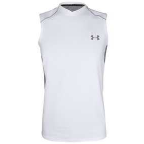 7ea1fde1211 Camiseta Regata Under Armour Raid Sl Masculina Original
