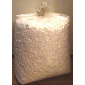 Cubos De Isopor// Cubinhos Para Embalagem Fragil// Delicados