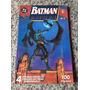 Hq Dc Batman Número 5 Anual 100 Páginas Ano 1996