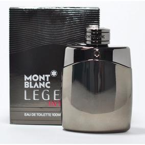 Perfume Mont Blanc Legend Intense 100ml Original Lacrado