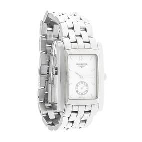 Reloj Longines Para Caballero Modelo Dolcevita. - 117870065