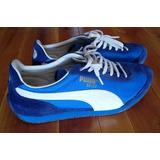 Tênis Puma Sf-77 Azul - Original