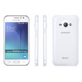 Celular Samsung Galaxy J1 Ace 4g Lte, J1 Ace Color Blanco =