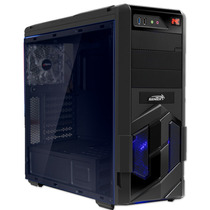 Gabinete Gamer Sentey Shield Gs-6090 Fan 2x120mm Mexx 2