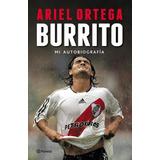 Burrito - Ariel Ortega