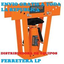 Doblador Hidráulico Para Tubo 1/2 A 3´´ 16 T+ Envio Gratis