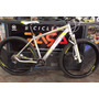 Bici Alubike Xta Team29 ¡meses S/ Intereses!envio Gratis!!