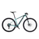 Bicicleta Bianchi Methanol Carbono 29.4 Cv Sram Fox