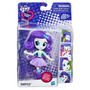 Brinquedo My Little Pony Equestria Girls Minis Rarity B4903
