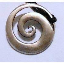 Collar Espiral Celta Wicca M Trilogy Dije D Pewter Cn Correa