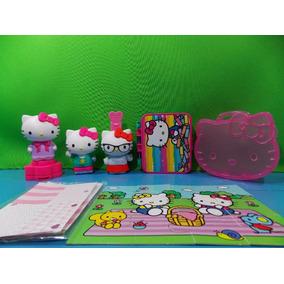 Hello Kitty Coleccion Mcdonalds